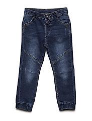 Janus - Jeans - DENIM