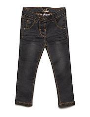 Jonatan - Trousers - BLACK
