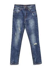 Jayson - Jeans - DENIM