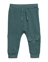 Gil - Jogging trousers - PINE