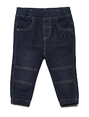 Jacob - Trousers - DENIM