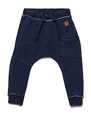 Greger - Jogging trousers - DENIM
