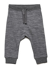 Golf - Jogging trousers - WOOL GREY