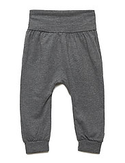 Gail - Jogging trousers - GREY BLEND