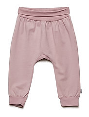 Gail - Jogging trousers - MISTY ROSE