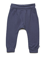 Gail - Jogging trousers - NIGHT BLUE
