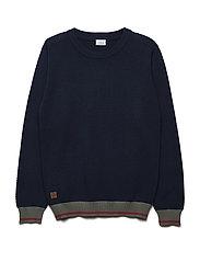 Peer - Pullover - BLUES