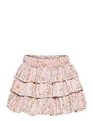 Nanny - Skirt - SKIN CHALK