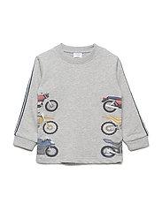 Asger - T-shirt L/S