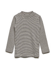 Anita - T-shirt L/S - WHEAT