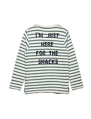 Andre - T-shirt L/S