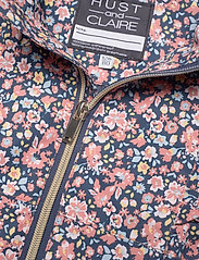 Hust & Claire - Ofelise - Jacket - softshell jassen - peony blue - 4