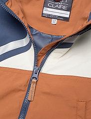Hust & Claire - Oskar - Jacket - softshell jassen - leather - 4