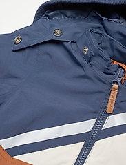 Hust & Claire - Oskar - Jacket - softshell jassen - leather - 5