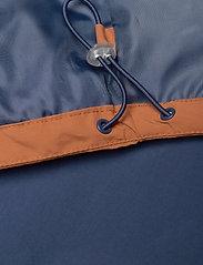 Hust & Claire - Oskar - Jacket - softshell jassen - leather - 6