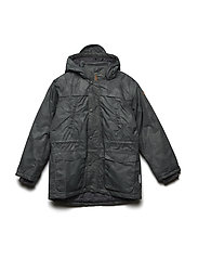 Otmar - Jacket - GREEN MOSS