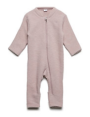 Merlin - Jumpsuit - DUSTY ROSE