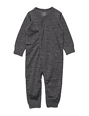 Mila - Nightwear - WOOL GREY