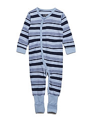 Mobi - Nightwear - BLUE DAWN MELANGE