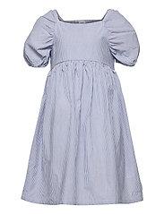 Kathy - Dress - DREAM BLUE