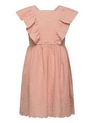Katia - Dress - DESERT RED