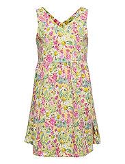 Kayla - Dress - CITRON