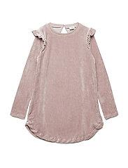 Dora - Dress - PALE LILAC