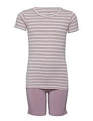 Fun - Pyjamas - LAVENDER