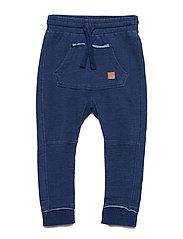 Greg - Jogging Trousers - DENIM