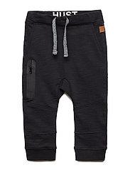 Georg - Jogging Trousers - BLACK