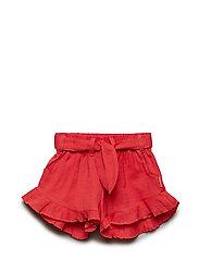 Helena - Shorts - CAYENNE