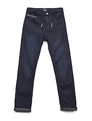 Tiga - Trousers - DARK NAVY