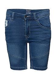 Joey - Jeans Shorts - DENIM