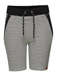 Hai - Shorts - BLACK