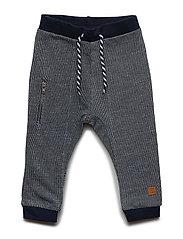 Gordon - Jogging Trousers - NAVY