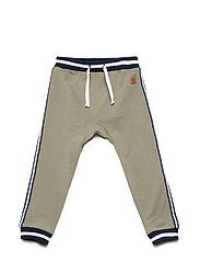 Gerry - Jogging Trousers - KHAKI