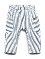 Tais - Trousers - RIVIERA