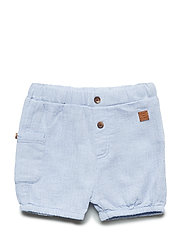 Herluf - Shorts - BLUE BIRD