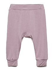 Gusti - Jogging trousers - LAVENDER