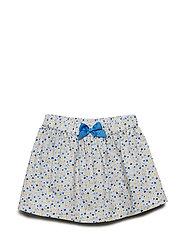 Nicoline - Skirt - WHITE