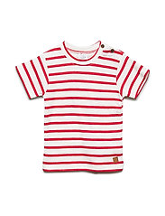 Andy - T-shirt S/S - RED PATROL