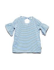 Anora - T-shirt S/S - SPRING SKY