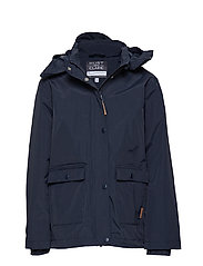 Olava - Jacket - DARK NAVY