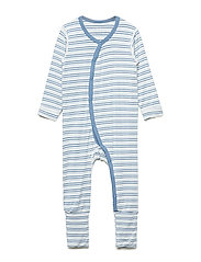 Mulle - Nightwear - CHINA BLUE