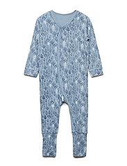 Mulle - Nightwear - BLUE ASH
