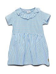 Daliah - Dress - SPRING SKY