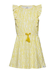 Dolores - Dress - LEMON