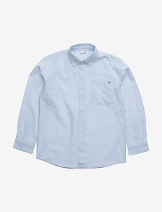 Ruben - Shirt - koszule - light blue