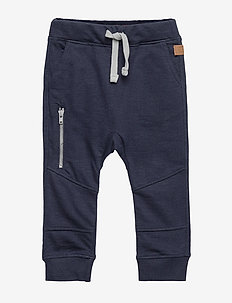 Georg - Jogging Trousers - NAVY