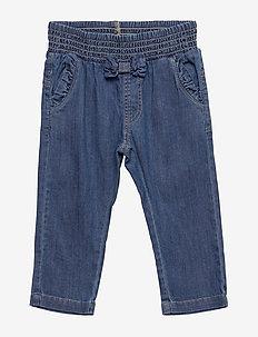 Jente - Jeans - DENIM